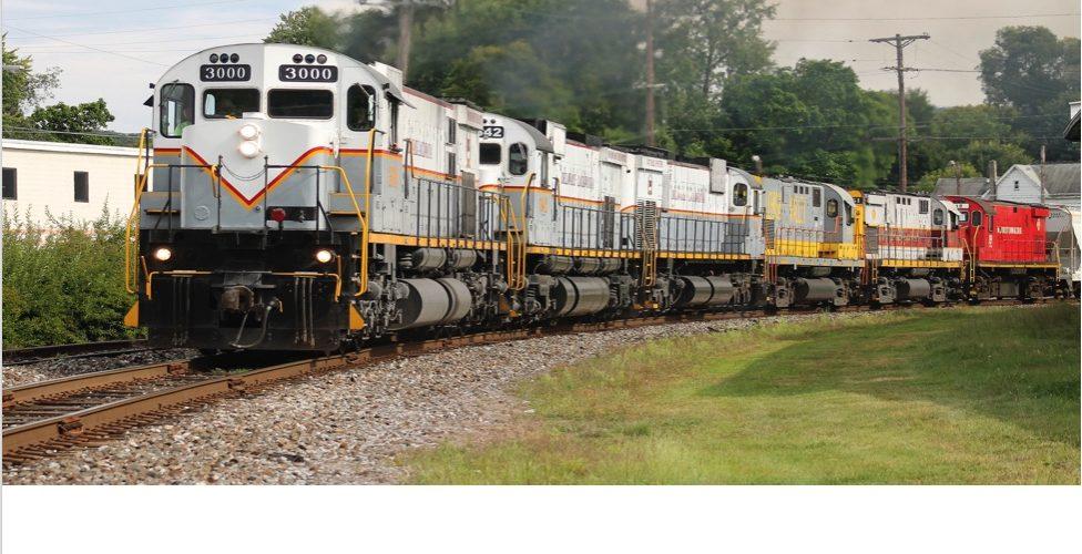 2019 Calendar Available Now – Lackawanna & Wyoming Valley Railway
